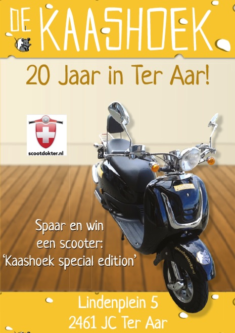 flyer de kaashoek